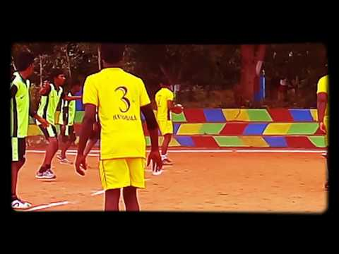 Handball Regionals KV2 TAMBARAM highlights