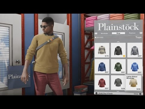 Watch Dogs 2 - ALL Outfits Showcase
