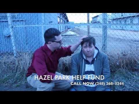 Hazel Park Help Fund