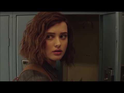 13 Reasons Why | All I Want- Kodaline | Clay And Hannah Tribute