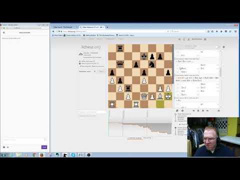 Chess Cruncher TV 11 7 2017