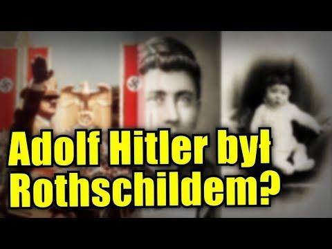 Tajemnicze korzenie rodziny Adolfa Hitlera