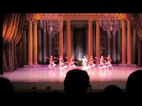 ВЛАДИВОСТОК ,  Театр оперы и балета