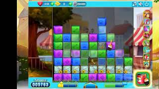 Pet Rescue level 2545, pet rescue, nivel 2545 pet rescue solucionado, solved, sin booster