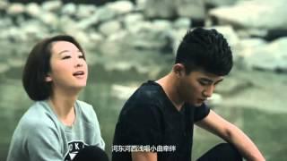 Lunar girls 萌萌哒天团献唱电影《非你勿扰》推广曲《牛郎织女》MV