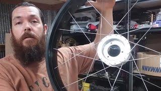 Electric UTV Build   EP_4   Cycle QMX