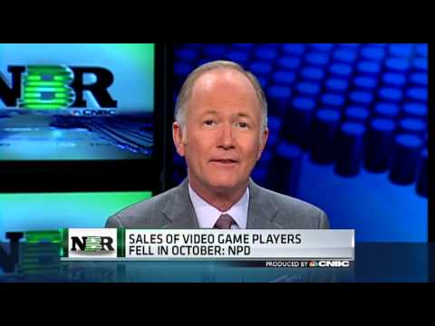 NBR Nightly Business Report.