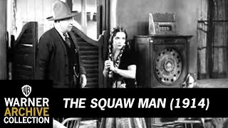 The Squaw Man 1931 (Preview Clip)