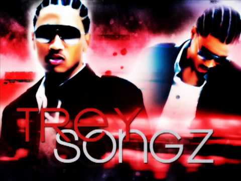 Trey Songz - Sticky Face