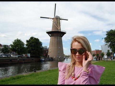 Trip to the Netherlands 2016 | Delft | Поездка в Голландию