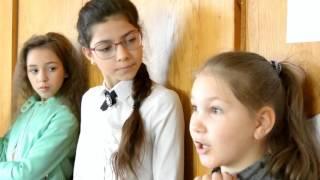 """Детский короткометражный фильм """"ГЛАВНАЯ РОЛЬ"""""""