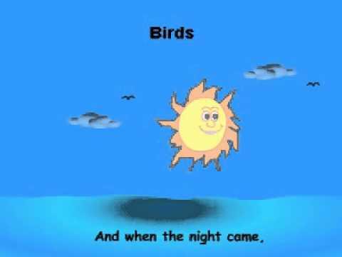 Essay on if i were a bird