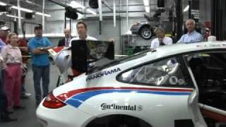 Brumos Racing Tech Talk