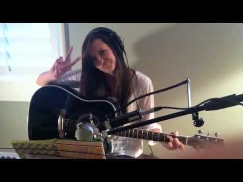 Sweet Pea- Amos Lee Cover by Carli and Ari Barlow