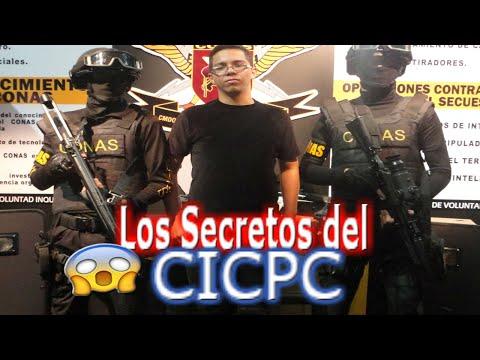 EXPO CRIMINALISTICA 2018 (el Estudio Mas Deseado Por Jóvenes En Venezuela) CICPC| Daniel RUIZ