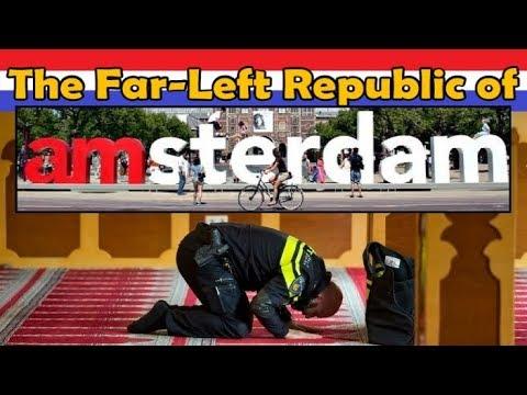 The Far-Left Republic of Amsterdam