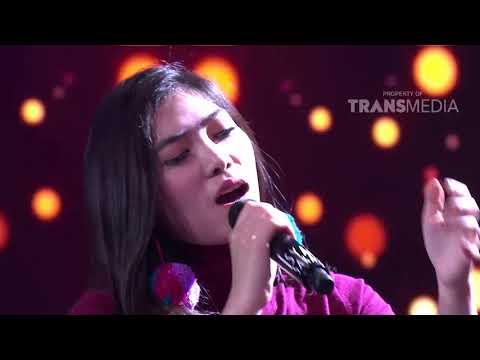 Tetap Dalam Jiwa - Isyana ft. Kunto Aji | KONSER SPESIAL ISYANA