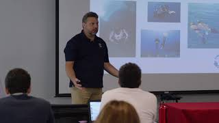 PADI® Tips on How to Conduct the Project AWARE Specialty to Encourage PADI ConEd