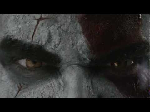 God Of War Ascension From Ashes Super Bowl 2013 Commercial 【HD】