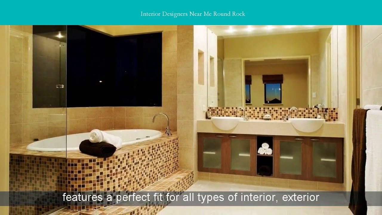 Interior designers near me round rock texas youtube for Interior designers near me