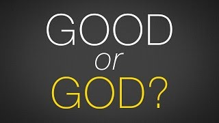 John Bevere Interview with Sid Roth | Good or God?