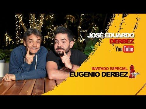 ¿CÓMO CONOCIÓ A MI MAMÁ? | Entrevista Eugenio Derbez PARTE 1  | José Eduardo Derbez