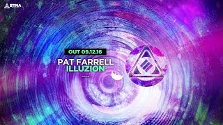 [PREVIEW] Pat Farrell - Illuzion (Out 09.12.2016)