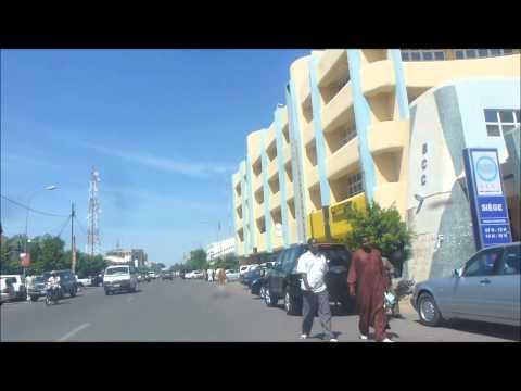 petit tour dans les rues de N'Djaména 2012 @ Fred