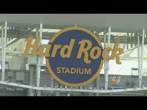 Cash Dispute Serving Up Problems In Deal To Move Miami Open To Hard Rock Stadium