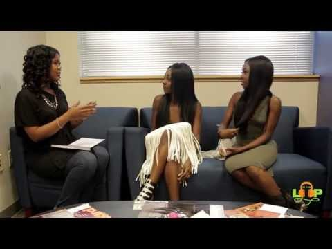 "VH1 ""Twinning"" Reality Stars Li & Ji Sits Down w/ Bentheloop.com"