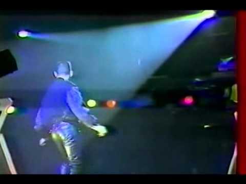 Depeche Mode  Black Celebration C'est Encore Mieux L'Apres France 03.11.1986