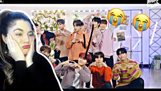Download TREASURE (트레저) - My TREASURE / BE WITH ME / SLOWMOTION LYRICS + Special Clip Performance REACTION