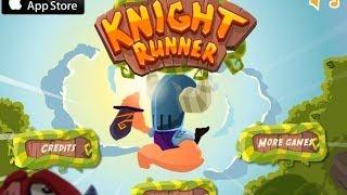 Knight Runner Walkthrough