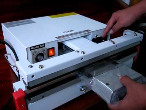 mighty mutt vacuum sealer manual