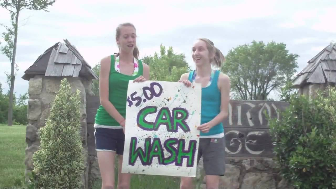 Car Wash In Asl