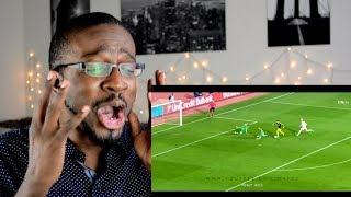 30 Rare Goals We See in Football! REACTION