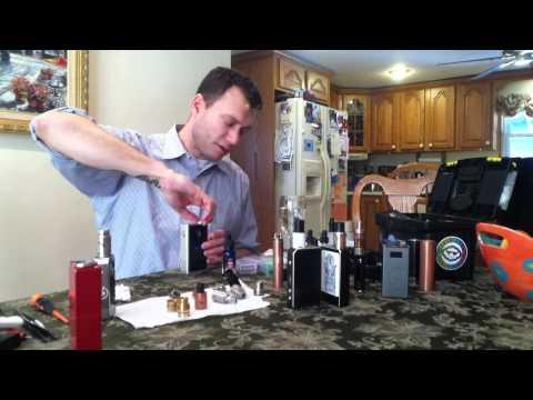 Big Box Mod Vaping Discussion SMY 260 watt vs. Variant 260 Watt vs.  Bullshit on youtube