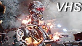 Terminator: Resistance - Трейлер на русском - VHSник