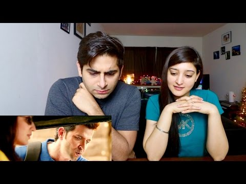 KAABIL OFFICIAL TRAILER #2 | HRITHIK ROSHAN | REACTION