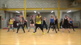 Zumba with Iho - Only Human