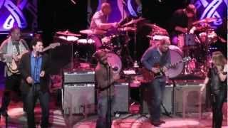 Tedeschi Trucks Band - Sweet Inspiration