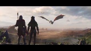 The Elder Scrolls Online  Elsweyr ►Cinematic Trailer►Эльсвейр