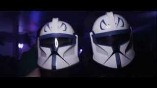 Phil Fuldner - Get Down [Official Video]