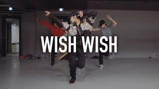 DJ Khaled ft. Cardi B, 21 Savage - Wish Wish / May J Lee Choreography