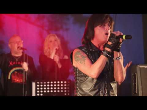 Joe Lynn Turner & Rainbow Shakers - Love Conquers All - Lankafest 2016, Puolanka