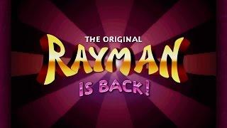 Rayman Classic - Launch Trailer