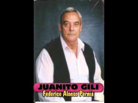 JUANITO GILI y MANUEL MONGE POR TARANTOS