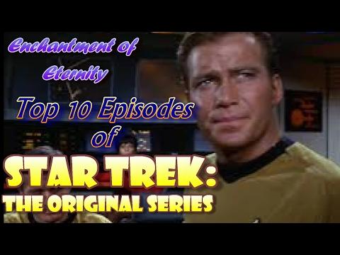 Top 10 Episodes of Star Trek: The Original Series