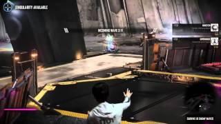 inFamous First Light Gameplay Walkthrough Part 5 BETRAYED (inFamous Second Son DLC) Part 4 HD