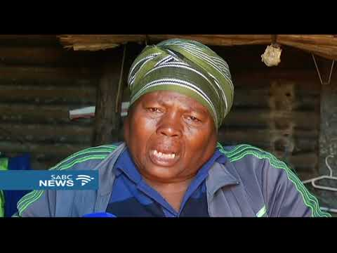Family in Nongoma alleges neglect by Social Development Dept